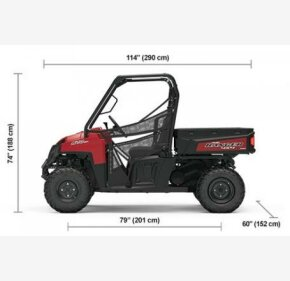 2020 Polaris Ranger 570 for sale 200808136