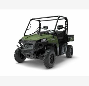 2020 Polaris Ranger 570 for sale 200824651