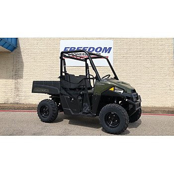 2020 Polaris Ranger 570 for sale 200828807
