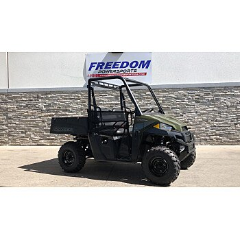 2020 Polaris Ranger 570 for sale 200833181