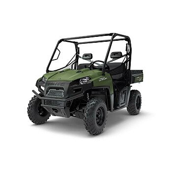 2020 Polaris Ranger 570 for sale 200835931