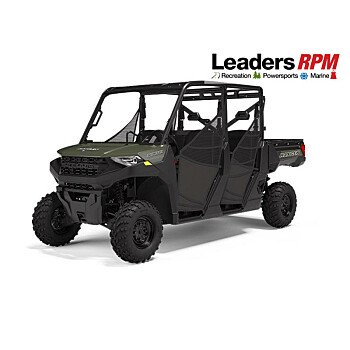 2020 Polaris Ranger Crew 1000 for sale 200784732