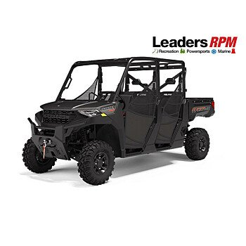 2020 Polaris Ranger Crew 1000 for sale 200785754