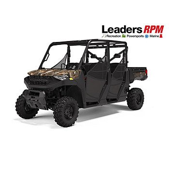 2020 Polaris Ranger Crew 1000 for sale 200785763
