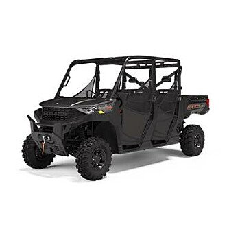 2020 Polaris Ranger Crew 1000 for sale 200785841