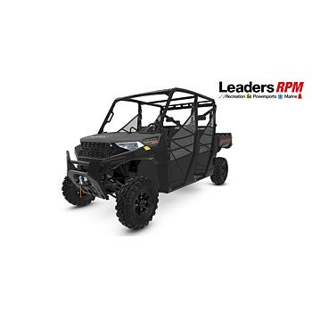 2020 Polaris Ranger Crew 1000 for sale 200794096