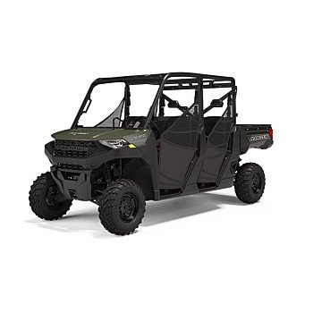 2020 Polaris Ranger Crew 1000 for sale 200797946