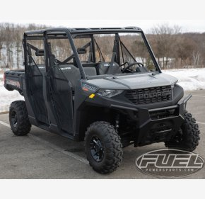 2020 Polaris Ranger Crew 1000 for sale 200807217