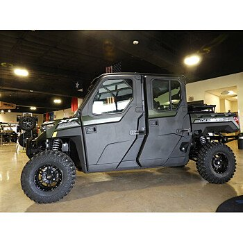 2020 Polaris Ranger Crew 1000 for sale 200810174