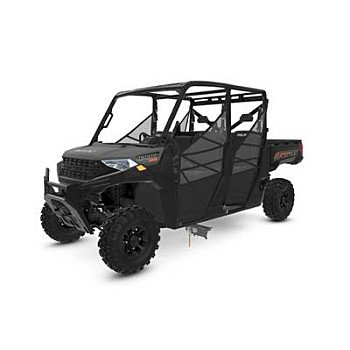 2020 Polaris Ranger Crew 1000 for sale 200815894