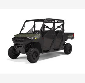 2020 Polaris Ranger Crew 1000 for sale 200818345