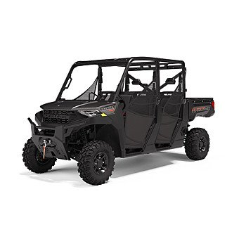 2020 Polaris Ranger Crew 1000 for sale 200818347
