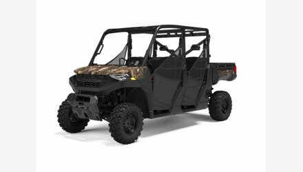 2020 Polaris Ranger Crew 1000 for sale 200818348
