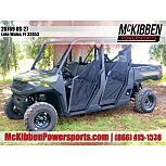 2020 Polaris Ranger Crew 1000 for sale 200820560