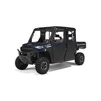 2020 Polaris Ranger Crew 1000 for sale 200831354