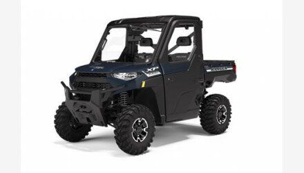 2020 Polaris Ranger Crew 1000 for sale 200840979