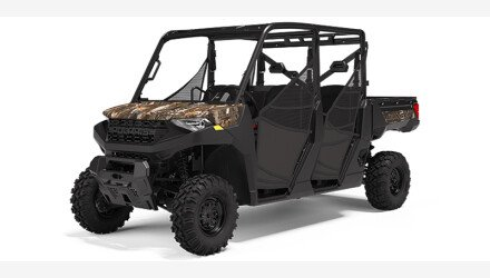 2020 Polaris Ranger Crew 1000 for sale 200856417