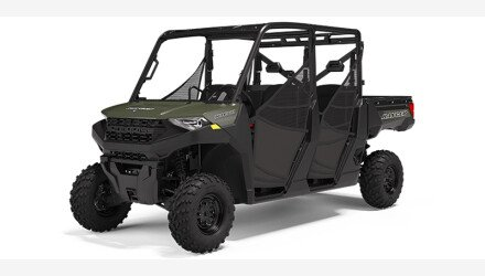2020 Polaris Ranger Crew 1000 for sale 200858309
