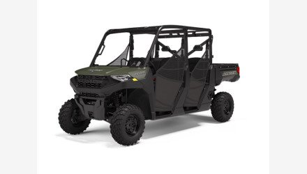 2020 Polaris Ranger Crew 1000 for sale 200863551