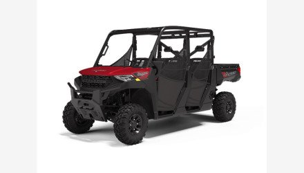 2020 Polaris Ranger Crew 1000 for sale 200887045