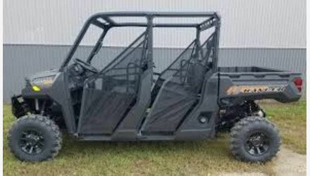 2020 Polaris Ranger Crew 1000 for sale 200887057
