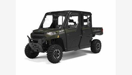 2020 Polaris Ranger Crew 1000 for sale 200901317