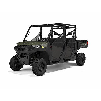 2020 Polaris Ranger Crew 1000 for sale 200917428