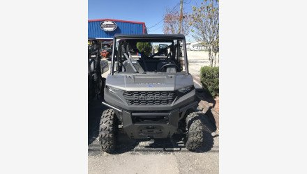 2020 Polaris Ranger Crew 1000 for sale 200926704