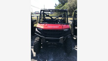 2020 Polaris Ranger Crew 1000 for sale 200926705