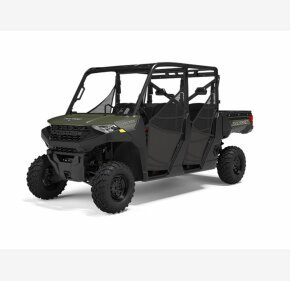 2020 Polaris Ranger Crew 1000 for sale 200936931