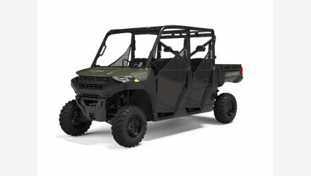 2020 Polaris Ranger Crew 1000 for sale 200948827