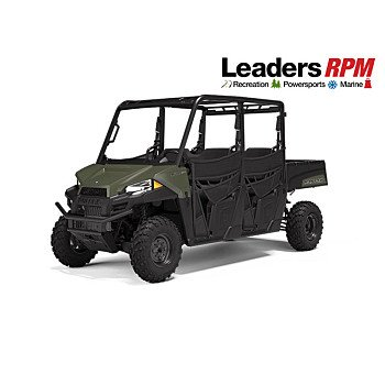 2020 Polaris Ranger Crew 570 for sale 200784733