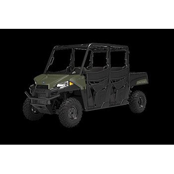 2020 Polaris Ranger Crew 570 for sale 200791244