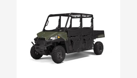 2020 Polaris Ranger Crew 570 for sale 200797935