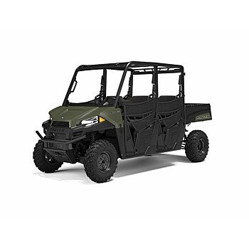 2020 Polaris Ranger Crew 570 for sale 200797937