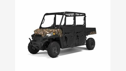 2020 Polaris Ranger Crew 570 for sale 200797938