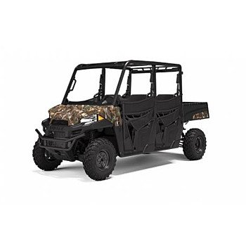 2020 Polaris Ranger Crew 570 for sale 200801226