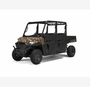 2020 Polaris Ranger Crew 570 for sale 200818352