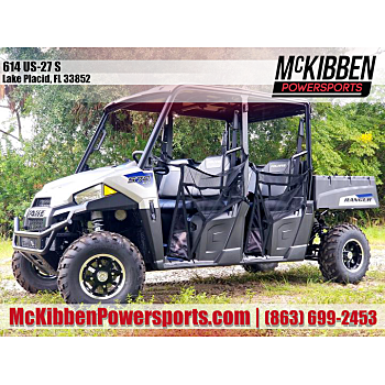 2020 Polaris Ranger Crew 570 for sale 200818842