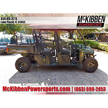 2020 Polaris Ranger Crew 570 for sale 200818932
