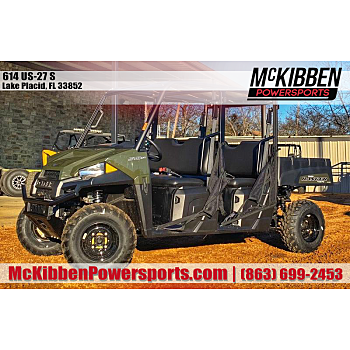 2020 Polaris Ranger Crew 570 for sale 200819013