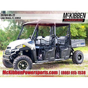 2020 Polaris Ranger Crew 570 for sale 200820558