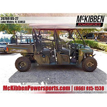 2020 Polaris Ranger Crew 570 for sale 200820561