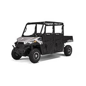2020 Polaris Ranger Crew 570 for sale 200827726