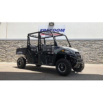 2020 Polaris Ranger Crew 570 for sale 200833025