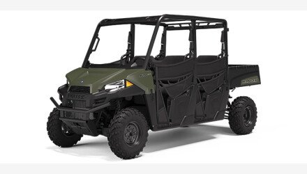 2020 Polaris Ranger Crew 570 for sale 200856118