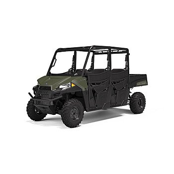 2020 Polaris Ranger Crew 570 for sale 200858416