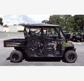 2020 Polaris Ranger Crew 570 for sale 200863569