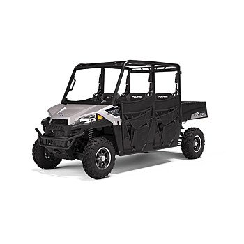 2020 Polaris Ranger Crew 570 for sale 200898594