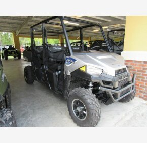 2020 Polaris Ranger Crew 570 for sale 200945513